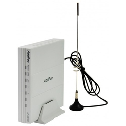 AddPac AP-GS1001C - VoIP-GSM шлюз, 1 GSM канал, 1 порт FXO