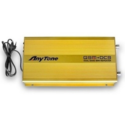 AnyTone AT-6100GD - GSM-репитер, 900/1800 MHz, 600 м2