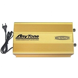 AnyTone AT-6100GW - GSM-репитер, 3G, 900 MHz, 600 м2