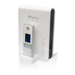 AudiCodes MediaPack MP264/DB - IP шлюз, ADSL2+, 2 FXS, 4 LAN GbE, 2 USB, WiFi