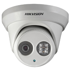 HikVision DS-2CD2342WD-I - IP-камера, платформа The Raptor, HD-видео, 3D DNR, WDR 120дБ, цифровой WDR