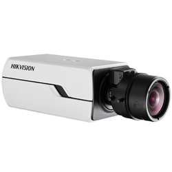 HikVision DS-2CD4024F-A - IP-камера, FullHD, матрица 1/2.8 CMOS, 3D DNR, DWDR, HLC, видео H.264/MPEG-4/MJPEG