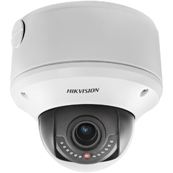 HikVision DS-2CD4312FWD-IHS - IP-камера, разрешение 1280 х 960, 120Дб WDR, 3D DNR, BLC, EIS