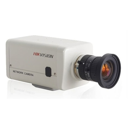 HikVision DS-2CD832F(-E) - IP-камера, 1/4