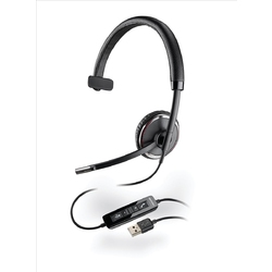 Plantronics Blackwire C510-M [88860-02] - гарнитура для Microsoft Lync - одно ухо