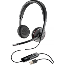 Plantronics Blackwire C520 [88861-01] - гарнитура для call-центра - два уха