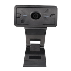 CleverMic WebCam B1 - Веб-камера, HD CMOS, USB 2.0, plug and play