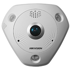 HikVision DS-2CD63C2F-I(V)S - IP-камера, вандалозащита