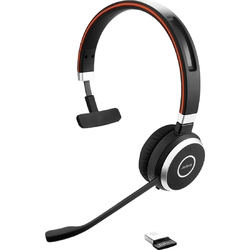 Jabra EVOLVE 65 MS Mono [6593-823-309]