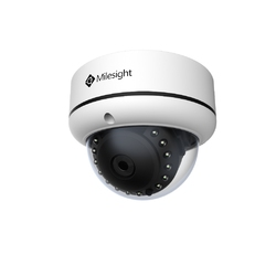 Milesight MS-C2173-P -  Купольная IP-камера Mini, SIP, Mic, PoE, ИК, 1.3Мп, IP66