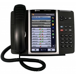 Mitel 5360 - IP-телефон, Gigabit Ethernet, LAN