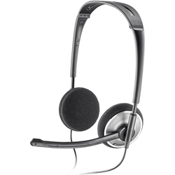 Plantronics .Audio 478 [81962-21] - USB-гарнитура для компьютера, USB, DSP