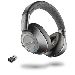 Plantronics BackBeat Pro 2 SE+ [207120-01] - Bluetooth наушники c USB-адаптером HI-FI