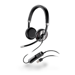 Plantronics Blackwire C720M [87506-11] - USB и Bluetooth гарнитура для UC и Microsoft Lync