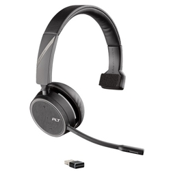 Plantronics Voyager 4210 UC USB-A - Bluetooth моно гарнитура