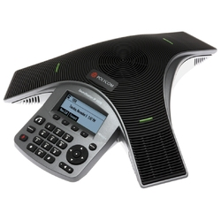 Polycom SoundStation IP 5000 [2200-30900-114] - Конференц-телефон