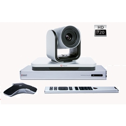 Polycom RealPresence Group 500-720p | 7200-64250-114 - EagleEye IV-12x camera