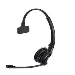 Sennheiser MB Pro 1 - Bluetooth гарнитура, Echo Cancelling, HD-звучание, Multi Connectivity