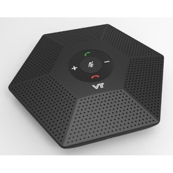 VBeT USB Speakerphone for Plug-and-Play Conferencing Convenience - Спикерфон, USB