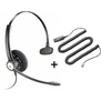 Plantronics Entera NC HW111N/HIS