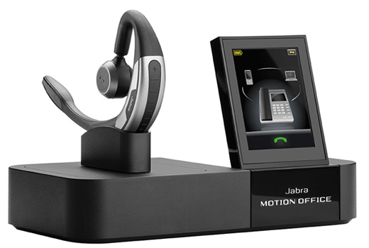 Jabra Motion Office