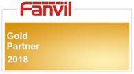 Официальный партнер Fanvil