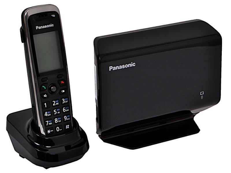 DRIVER: PANASONIC KX-TGP500B09 VOIP PHONE